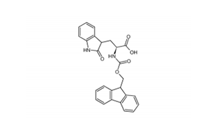 Fmoc-S-2,3-dihydro-2-oxo-Tryptophan