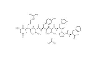 Angiotensin Acetate 醋酸血管紧张素