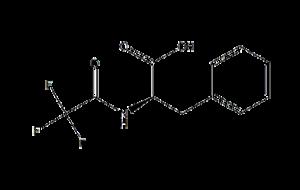 (R)-N-(trifluoroacetyl)phenylalanine