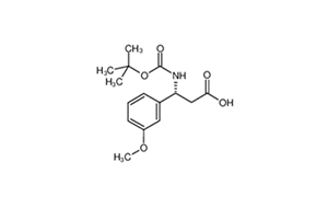(S)-BOC-3-METHOXY-BETA-PHE-OH